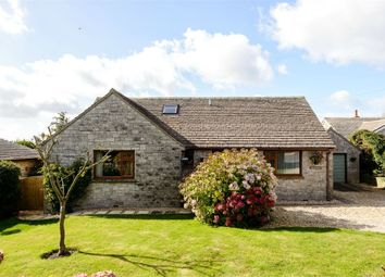 Thumbnail 4 bed detached bungalow for sale in Newfoundland Close, Worth Matravers, Swanage, Dorset