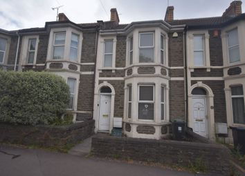 Thumbnail 2 bedroom terraced house to rent in Soundwell Road, Soundwell, Bristol