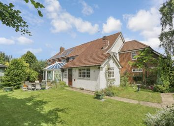 Thumbnail 4 bed cottage for sale in Coppice Hill, Bishops Waltham, Southampton