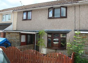 Thumbnail 3 bed terraced house for sale in Green Willows, Oakfield, Cwmbran