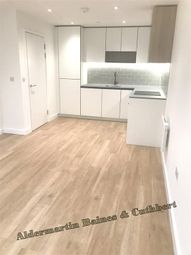 Thumbnail Flat to rent in Beaufort Square, London