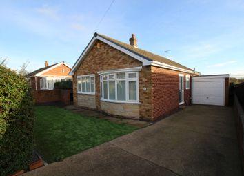 Thumbnail 2 bed bungalow for sale in Primrose Dene, Byram, Knottingley, North Yorkshire