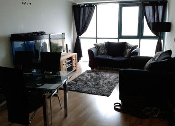 Thumbnail 1 bed flat to rent in The Crescent, Plymouth