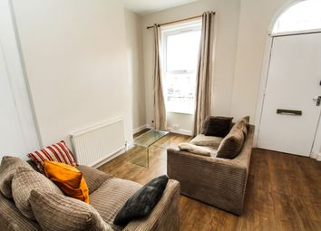Thumbnail 4 bed semi-detached house to rent in Ebor Place, Hyde Park, Leeds