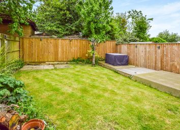 Thumbnail 3 bed semi-detached house for sale in Calewen, Two Mile Ash, Milton Keynes