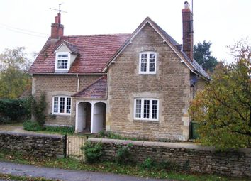Thumbnail 2 bed semi-detached house to rent in Church Lane, Dry Sandford, Abingdon