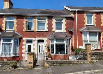 3 bed terraced house for sale in Charles Street, Bridgend CF31