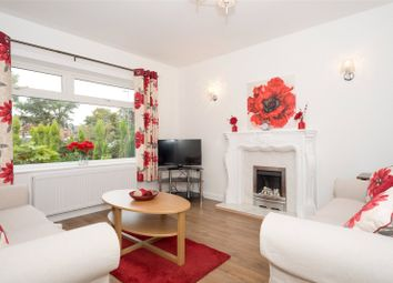 Thumbnail 4 bed detached house for sale in Plantation Gardens, Leeds, West Yorkshire