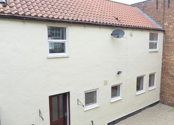 Thumbnail 2 bed cottage to rent in The Cottage, Westgate, Ripon