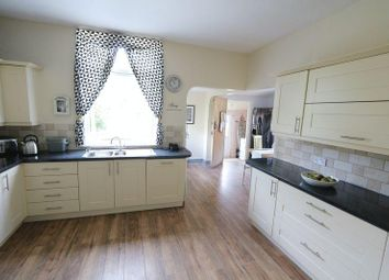 Thumbnail 5 bed bungalow for sale in Rhyl Road, Rhuddlan, Rhyl