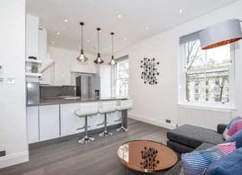 Thumbnail 1 bed flat to rent in Porchester Square W2,