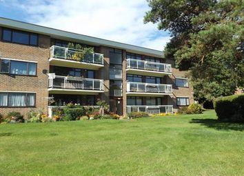 Thumbnail 3 bed flat for sale in Imber Court, Greenacres, Eltham