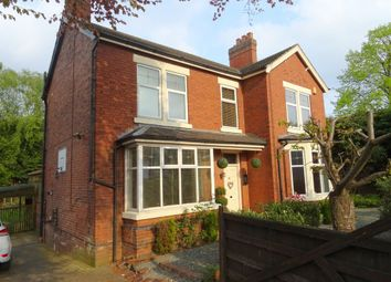 Thumbnail 3 bed detached house for sale in Glass House Hill, Codnor, Ripley