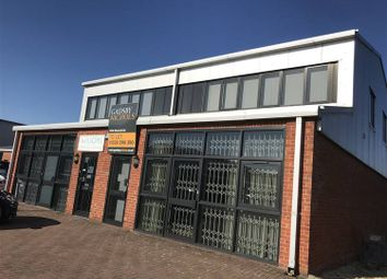 Thumbnail Light industrial for sale in Stadium Business Court, Millennium Way, Pride Park, Derby