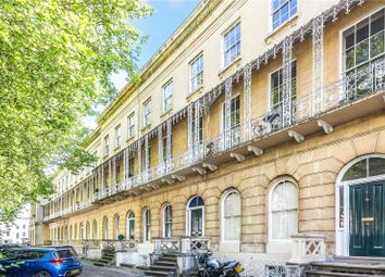 Thumbnail 2 bed flat for sale in Queens Parade, Cheltenham, Gloucestershire