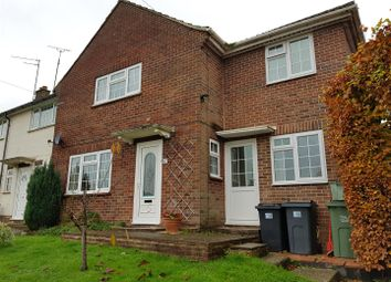 Thumbnail 4 bed end terrace house to rent in Middle Close, Newbury
