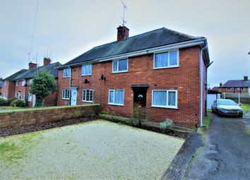3 bed semi-detached house for sale in West Lane, Edwinstowe, Mansfield NG21