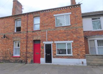 3 bed terraced house for sale in Newport, Lincoln LN1