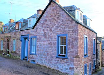 Thumbnail 3 bed cottage for sale in Academy Road, Crieff