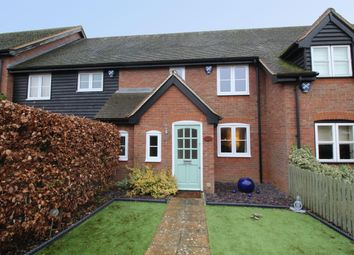 Thumbnail 2 bed terraced house for sale in Jenkins Court, Wingrave, Aylesbury
