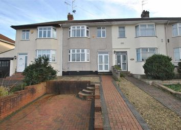 Thumbnail 3 bed terraced house for sale in Callington Road, Brislington, Bristol