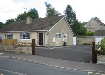 Thumbnail 2 bed bungalow for sale in Brittens Hill, Paulton