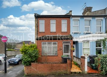 Thumbnail 4 bed end terrace house for sale in Umfreville Road, Harringay, London