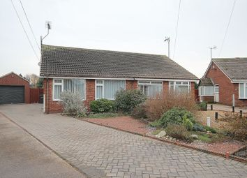 Thumbnail 3 bedroom semi-detached bungalow to rent in Baysdale, Sutton-On-Hull, Hull