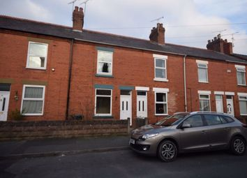 Thumbnail 2 bed property to rent in Empress Road, Wrexham