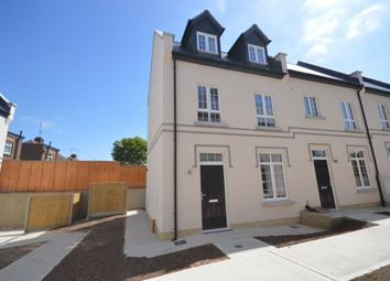 Thumbnail 3 bed terraced house to rent in Spire Close West Cliff Road, Ramsgate