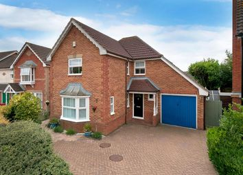 Russett Way, Kings Hill, West Malling ME19. 4 bed detached house