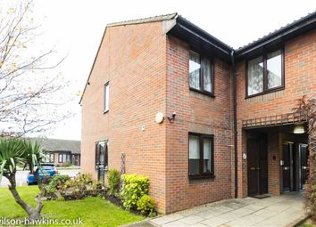 Thumbnail 1 bed flat for sale in Betjeman Close, Pinner