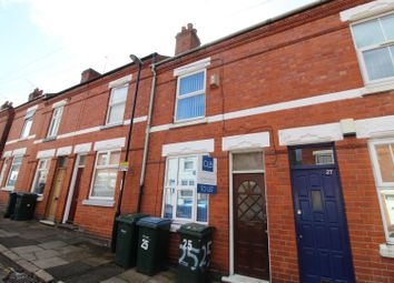 3 bed terraced house to rent in Irving Road, Coventry CV1