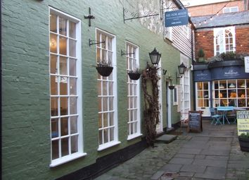 Thumbnail Retail premises to let in High Street, Marlborough