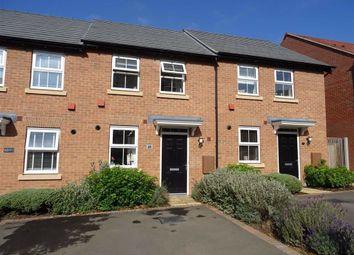 Craigowan Close, Hinckley LE10. 2 bed town house for sale