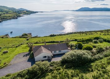 Thumbnail 5 bed bungalow for sale in Cuaisin, Dromclogh, Bantry, West Cork