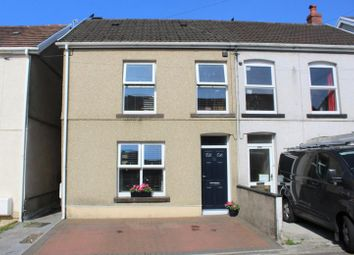 Thumbnail 3 bed semi-detached house for sale in Mill Terrace, Ammanford