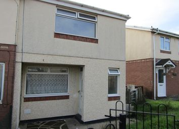 Thumbnail 2 bed terraced house to rent in Pen Yr Heol, Aberdare