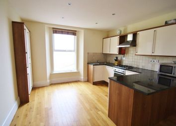 Thumbnail 3 bedroom flat to rent in Woodland Terrace, Plymouth