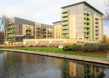 Thumbnail 2 bed flat for sale in Falcondale Court, Lakeside Drive, Park Royal, London