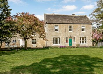 Thumbnail 5 bed country house for sale in Spinney Close, Warmington, Peterborough