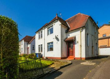 Thumbnail 3 bed semi-detached house for sale in Canal Avenue, Johnstone