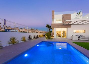 Thumbnail 3 bed villa for sale in Guardamar, Guardamar Del Segura, Alicante, Valencia, Spain