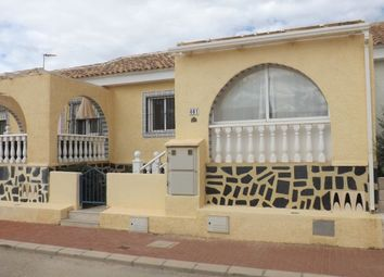 Thumbnail 2 bed villa for sale in Cps2776 Camposol, Mazarron, Spain