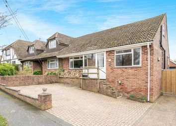 3 bed bungalow for sale in Tottington Drive, Small Dole, Henfield, West Sussex BN5