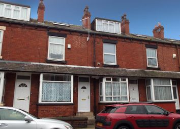 Thumbnail 2 bed terraced house for sale in Cross Flatts Crescent, Beeston, Leeds