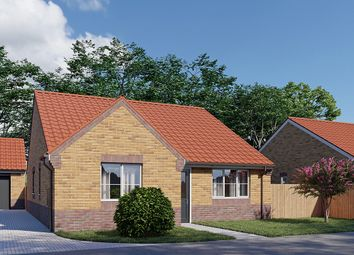 Thumbnail 3 bed detached bungalow for sale in The Sudbury, The Orchards