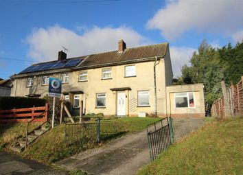Thumbnail 3 bedroom semi-detached house for sale in Lower Down Road, Portishead, North Somerset
