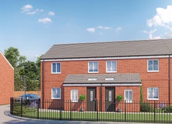Thumbnail 3 bed terraced house for sale in Old Fallings Lane, Wolverhampton