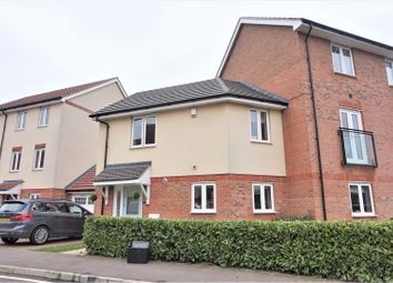 Thumbnail 4 bed semi-detached house for sale in Robinia Road, Broxbourne
